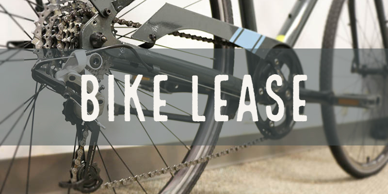 Lease a bike now!